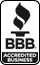BBB Accredited Business | As of 03/22/13 Click For Review